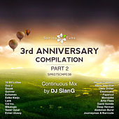 Spring Tube 3rd Anniversary Compilation Pt. 2 by Various Artists
