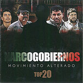 Narcogobiernos Top 20 by Various Artists