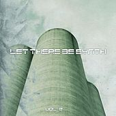 Let There Be Synth - Volume 2 by Various Artists