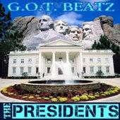 The Presidents by Got Beatz Ent.