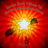 Lovers Rock Tribute To Jamaica 50th Independence Vol 2 by Various Artists