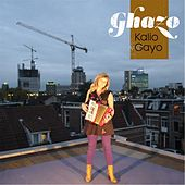 Ghazo by Kalio Gayo
