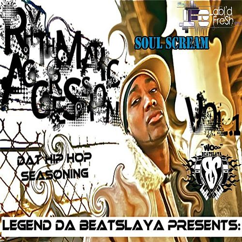 Soul Scream by Legend da Beatslaya