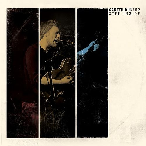 Step Inside by Gareth Dunlop