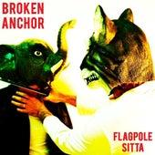 Flagpole Sitta by Broken Anchor