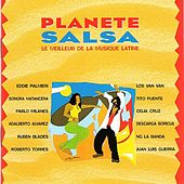 Panete Salsa: Le Meilleur de la Musique Latine by Various Artists