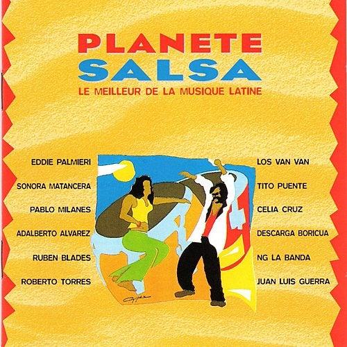 Panete Salsa: Le Meilleur de la Musique Latine by Various Artists