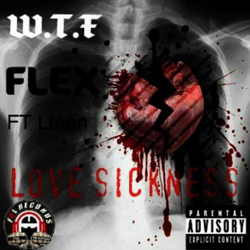 Love sickness by Flex