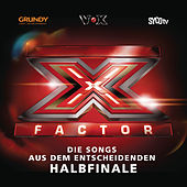 X Factor Live Show 18.11.12 von Various Artists