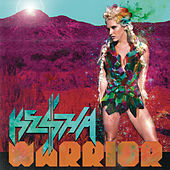 Warrior (Deluxe Version) by Kesha