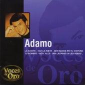 Voces de Oro by Adamo