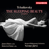 Tchaikovsky: The Sleeping Beauty (Complete) by James Ehnes