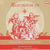 Macht hoch die Tür by Various Artists