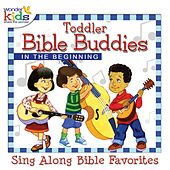 Toddler Bible Buddies: in the Beginning by Wonder Kids