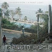 Transmission / A Faint Light by Stranded Horse