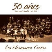 50 Años Live by Hermanos Castro