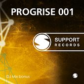 Progrise 001 - EP by Various Artists