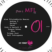 Music Is My First Love 01 - EP by Various Artists