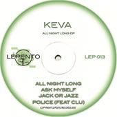All Night Long - Single by Keva
