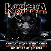 Decepticon: The Return of the Gods Mixtape by Koopsta Knicca