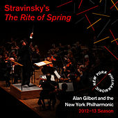 Stravinsky: The Rite of Spring by New York Philharmonic
