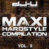 Maxi Hardstyle Compilation Vol. 2 by Various Artists