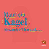 Kagel by Alexandre Tharaud