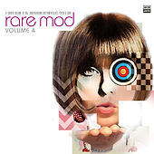 Rare Mod volume 4 by Various Artists