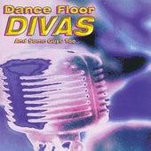 Dance Floor Divas by Various Artists