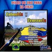 Voces De Oro Para El Cielo by Various Artists