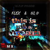 This is like a dream by Flex