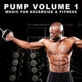 Pump Volume 1 by Various Artists