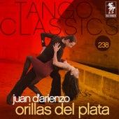 Tango Classics 238: Orillas del Plata by Various Artists