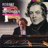 Schumann: Faschingsschwank aus Wien - Fantasiestucke - Etudes Symphoniques by Wolfram Lorenzen