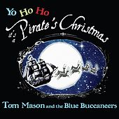 A Pirate's Christmas by Tom Mason