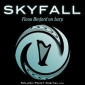 Thomas Newman: Skyfall by Fiona Hosford