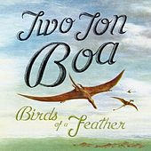 Birds of a Feather by Two Ton Boa