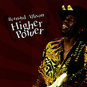 Higher Power by Bernard Allison