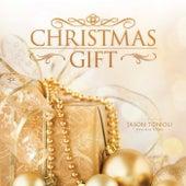 Christmas Gift by Jason Tonioli