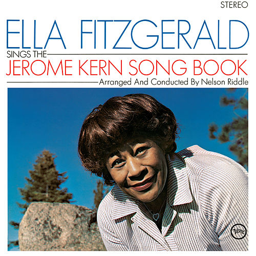 Sings Jerome Kern Song Book by Ella Fitzgerald