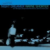 Night Dreamer [RVG Edition] by Wayne Shorter