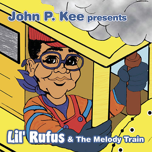 John P. Kee Presents: Lil' Rufus & The... by Lil' Rufus