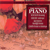 The Romantic Piano by Various Artists