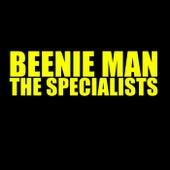 Specialists F/vybz Kartel, The von Beenie Man