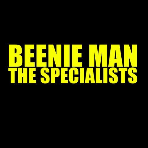 Specialists F/vybz Kartel, The by Beenie Man