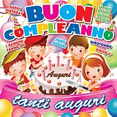 Buon compleanno: Tanti auguri by Babyland