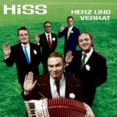Herz und Verrat by The Hiss
