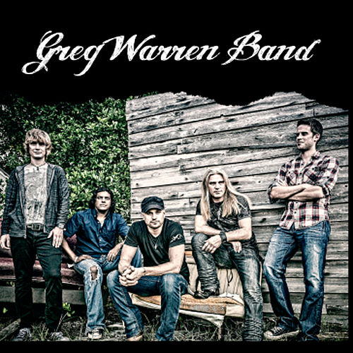 Greg Warren Band by Greg Warren Band