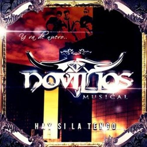 Hay Si La Tengo by Novillos Musical