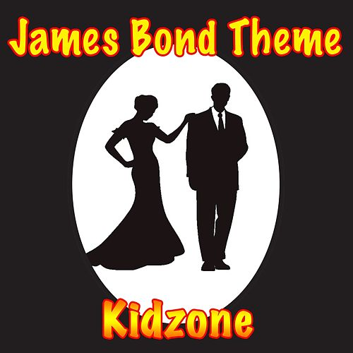 James Bond Theme by Kidzone